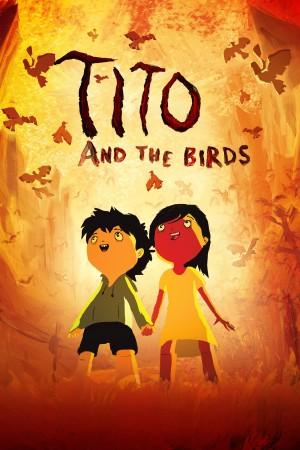 提托与鸟儿们 Tito e os Pássaros (2018)