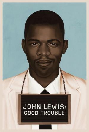 约翰·刘易斯:好麻烦 John Lewis: Good Trouble (2020)