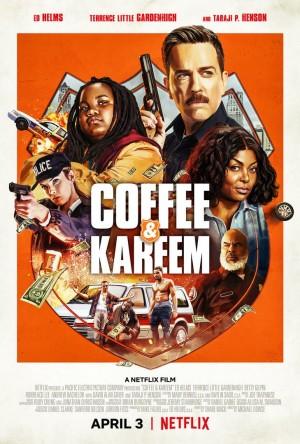 咖啡与卡里姆 Coffee & Kareem (2020)