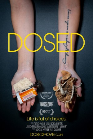 服用 Dosed (2019)