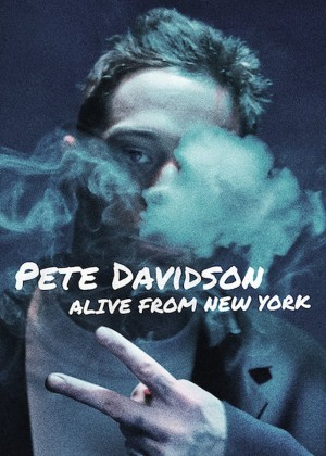 皮特·戴维森:我仍在纽约 Pete Davidson: Alive from New York (2020)