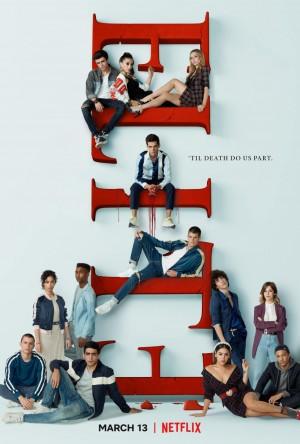 名校风暴 第三季 Élite Season 3 (2020)