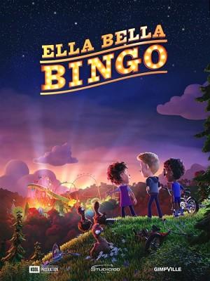 贝拉·宾戈 Elleville Elfrid (2020)