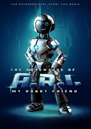 ARI历险记:我的机器人朋友 The Adventure of A.R.I.: My Robot Friend (2020)