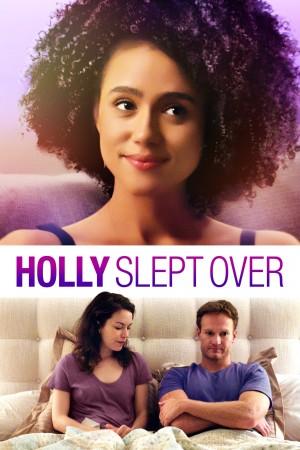 外宿的霍莉 Holly Slept Over (2020) 中文字幕