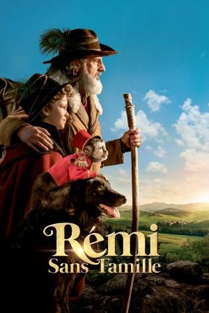 雷米奇遇记 Rémi sans famille (2018)