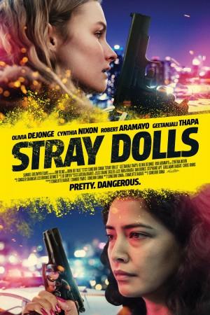 迷路玩偶 Stray Dolls (2020)