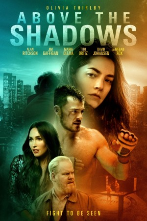 幽灵女孩 Above the Shadows (2019)