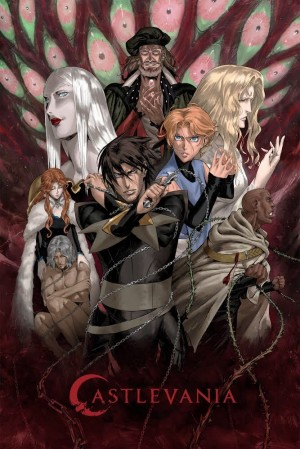 恶魔城 第三季 Castlevania Season 3 (2020)