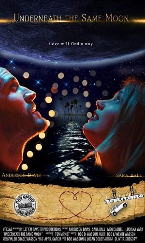 一样的月光 Underneath the Same Moon (2019)