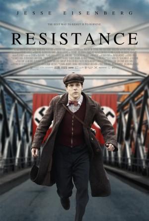 无声的抵抗 Resistance (2020)