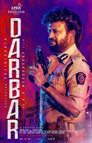 正义公堂 Darbar (2020)