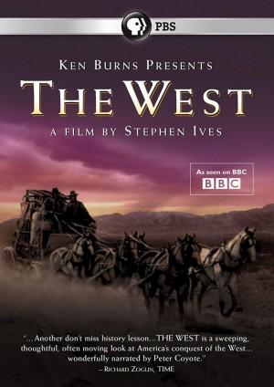 肯·伯恩斯:美國西部 Ken Burns: The West (1996) NETFLIX 中文字幕