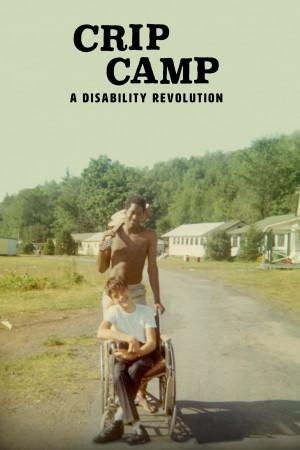 残疾营地 Crip Camp (2020)