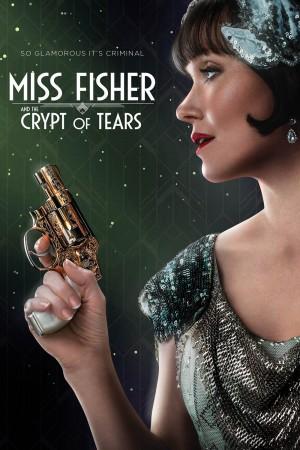 费雪小姐和泪之穴 Miss Fisher & the Crypt of Tears (2020)
