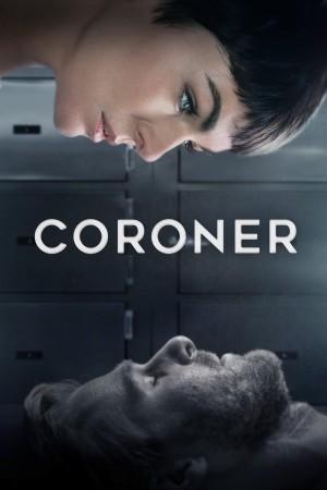 验尸官 第二季 Coroner (2020)