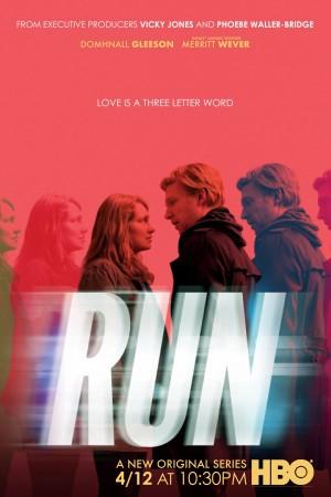 逃 Run (2020)