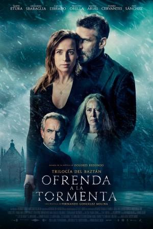 暴风雨的献祭 Ofrenda a la tormenta (2020)