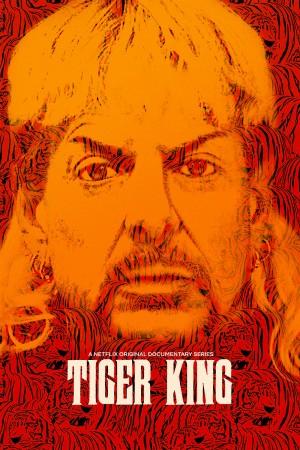 养虎为患 Tiger King (2020)