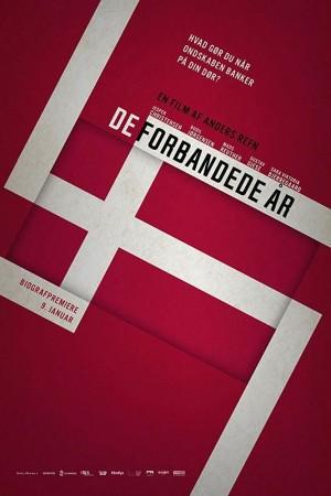 被诅咒的岁月 De forbandede år (2020)