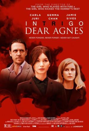 亲爱的艾格尼丝 Intrigo: Dear Agnes (2020)