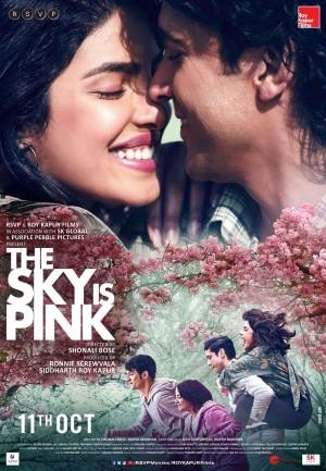 粉色天空 The Sky Is Pink (2019)