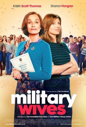 军人的妻子 Military Wives (2019)