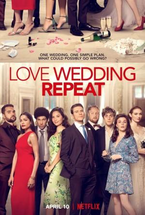 婚礼几样情 Love. Wedding. Repeat (2020)