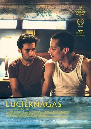 萤火虫 Luciérnagas (2018)