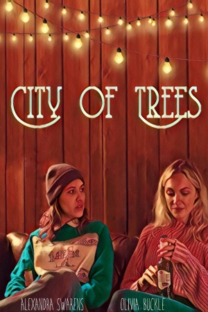 树木之城 City of Trees (2019)