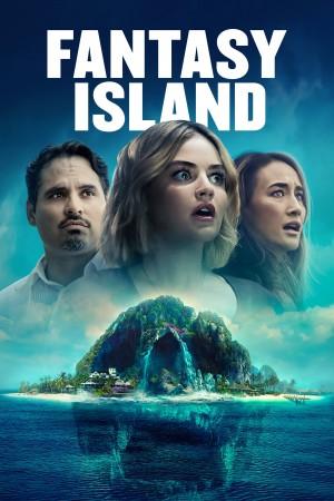 梦幻岛 Fantasy Island (2020)