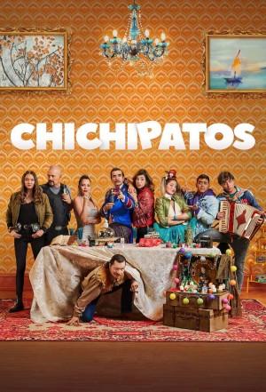蹩脚魔术师 Chichipatos (2020) Netflix 中文字幕