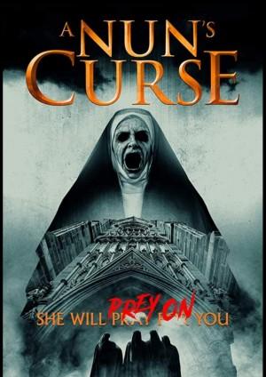 修女的诅咒 A Nun's Curse (2020)