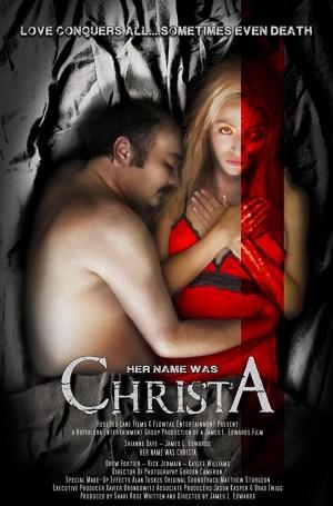 克里斯塔 Her Name Was Christa (2020)