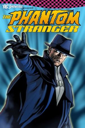 DC展台:魅影陌客 The Phantom Stranger (2020)
