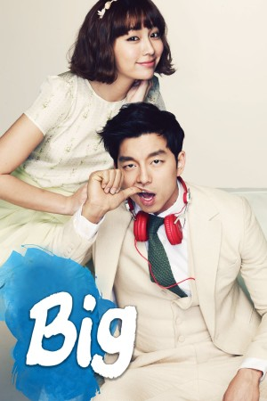 BIG 빅 (2012) Netflix中文字幕