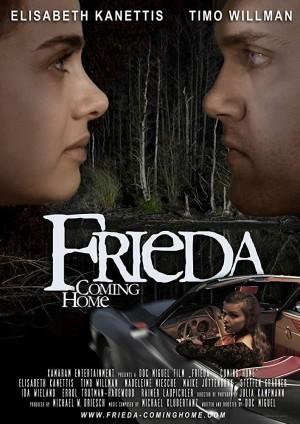 弗里达返乡 Frieda - Coming Home (2020)