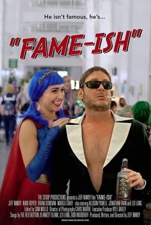 名声在外 Fame-ish (2020)