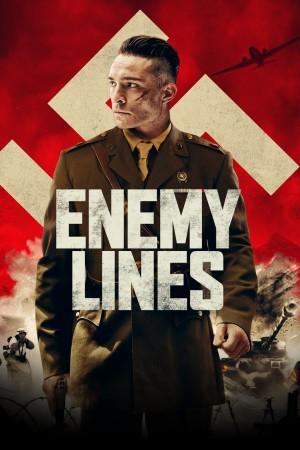 深入敌后:危险营救 Enemy Lines (2020)
