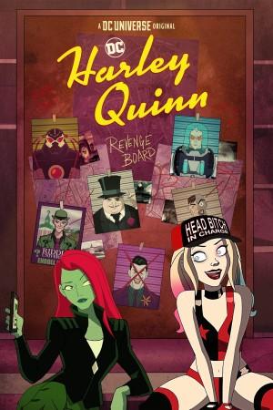 哈莉·奎茵 第二季 Harley Quinn Season 2 (2020)