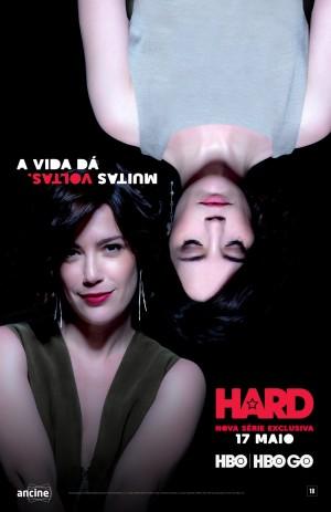 熟女梦工厂 Hard (2020)