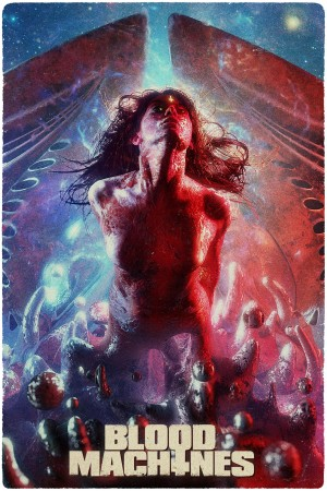 血液机器 Blood Machines (2019)