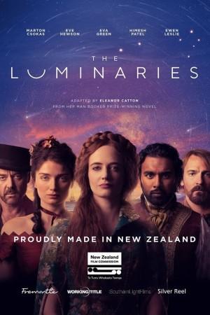 发光体 The Luminaries (2020)
