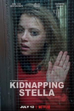 史黛拉失踪事件簿 Kidnapping Stella (2019)