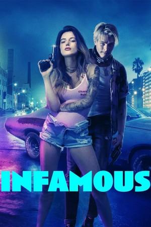 恶名 Infamous (2020)