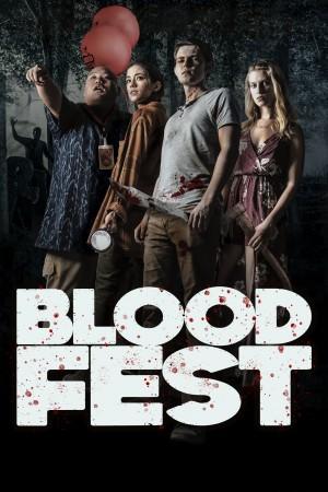 血宴 Blood Fest (2018) 中文字幕