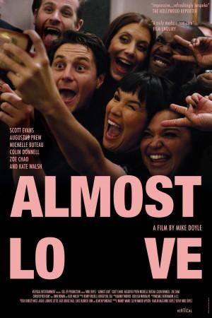恋爱保质期 Almost Love (2019)