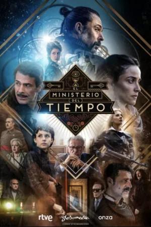 时间管理局 第四季 El ministerio del tiempo Season 4 (2020)