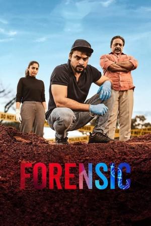 法医追凶 Forensic (2020)