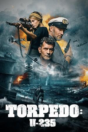 鱼雷 Torpedo (2019)